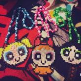 Powerpuff Girls Necklaces