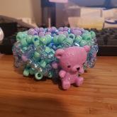 Cute Little Bear Cuff :3