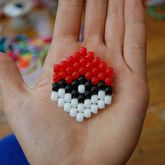 Tiny Pokeball!