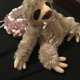 Sloth Cuff