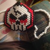 Skull Kandi Mask