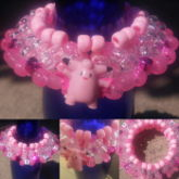 Clefable Cuff