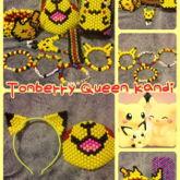 Pikachu Kandi Package