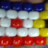 Lmanburg Flag Charm  (@Bxngtxn_uwu Made The Pattern)