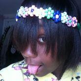 Flower Head Band 3