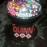 Rave Name Quinn