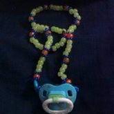 Binky  Necklace