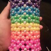 Rainbow X-Cuff