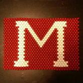 'M' For Mott