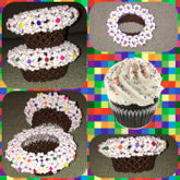 Cupcake Epic Cuff