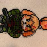Doom Slayer Isabelle