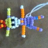 Kandi Angelica From Rugrats