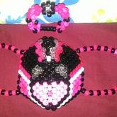 Deadmau5Pink & Bracelet