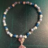 Vaporeon Necklace