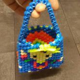 Rainbow Bright Bag....