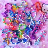 My Little Pony Bracelets