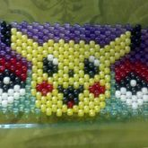 Pikachu With Pokeballs