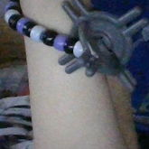 Weird Wendy's Toy On A Bracelet