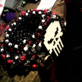 The Punisher Epic Cuff
