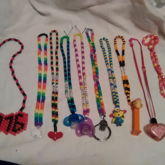 Necklace Collection Pt 2