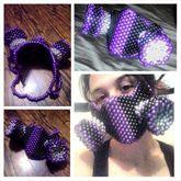 Kandi Gas Mask