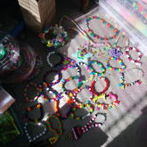 All Singles Plus Necklaces And Cuff