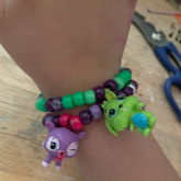 Green And Purple Toy Singles Pt 1