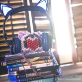 Heart Speaker Necklace