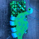 Sk8ter Dino Boy