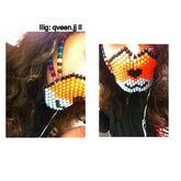 Fox Mask Q.jj