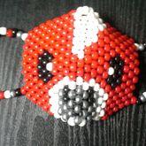 Moosroom Mask