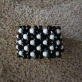 My 1st X-base Cuff :D!!1
