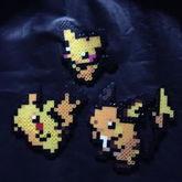 Pikachu Evaluations