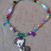 New Lil rarity necklace