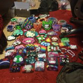 Kandi Collection 1