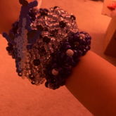 The First Rotating Cuff I Made :D