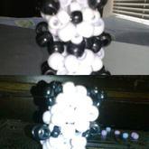 3D Kandi Panda