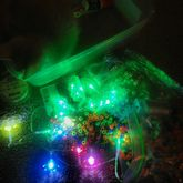 Lights Kandi Action!