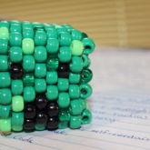 Minecraft Creeper 3D Block