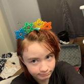 Star Hairclip!