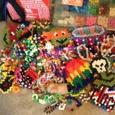 My Kandi Collection