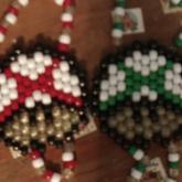 Mario Mushroom Slave Bracelets