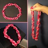 Kandi Chain Necklace