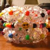 Transparent Mini Rotating Cuff!!