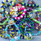 Sonic The Hedgehog Kandi Singles