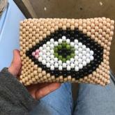 Eye [front]