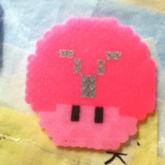 Aries Mushroom For My Best Friend