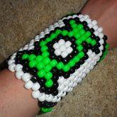Green Lantern Cuff