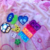 Things I Still Need To Put On Necklaces Idk