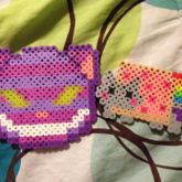 Cheshire Cat & Nyan Cat